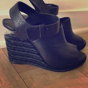 Alexander Wang 'Tori' Espadrilles heels